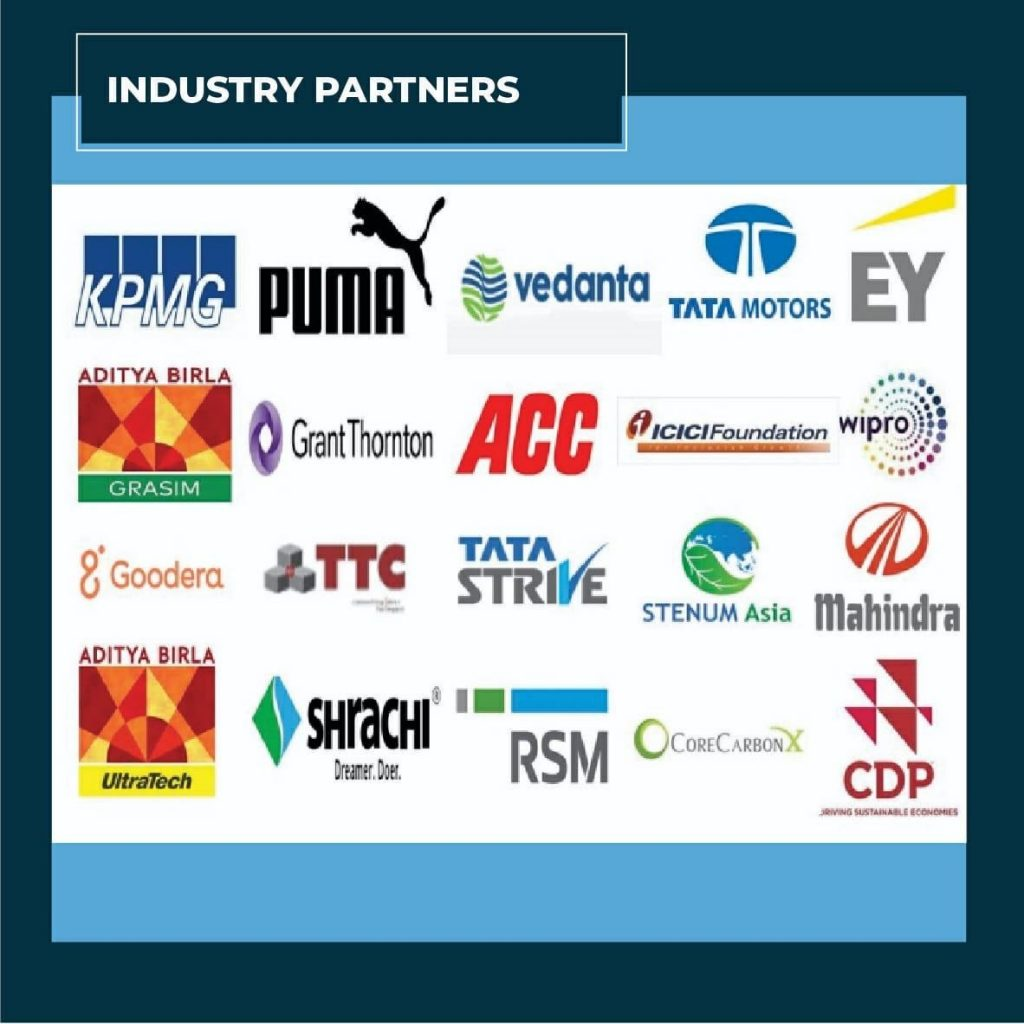 Industry partners Images