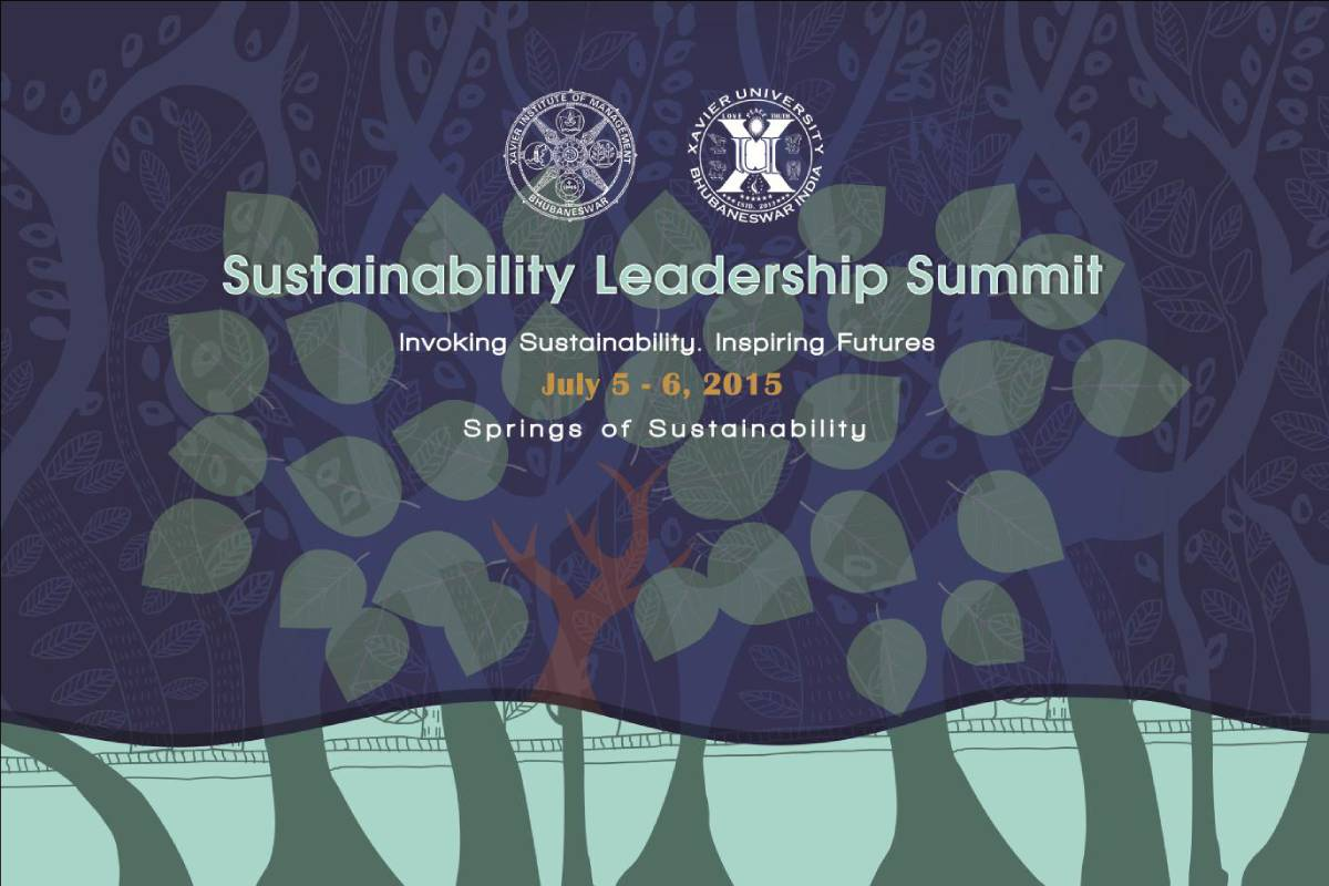 Sustainability Leadership Summit