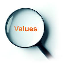 values thumbnail